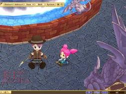 达人AmandaJie经验访谈魔力宝贝2 17173网络游戏专区