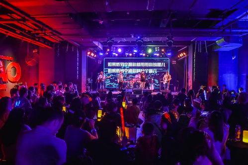 共享摇滚奇妙夜全新捷豹xel携西安本土乐队黑撒乐队一同跨年