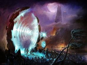 神秘的费城超时空实验科学家表示人类目前无法适应时空穿越