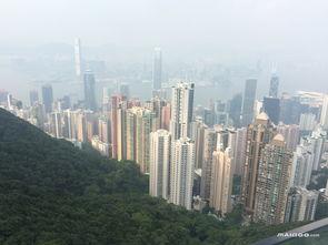 香港风景图片 香港图片风景真实照片