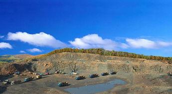中国最大的石墨矿公司?