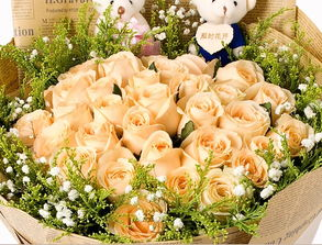结婚纪念日送什么花最好 爱她就给她点最特别的