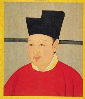 宋徽宗赵佶(宋徽宗的历史)