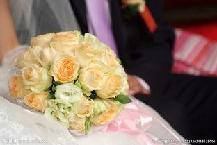 新娘手捧花如何选择