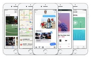 iOS 10 正式版推送更新,10大实用新功能盘点