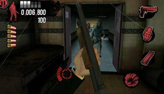 重度游戏 死亡之屋过度杀戮 失落的卷轴 即将来袭