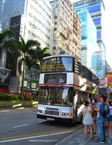 香港旅行纪实