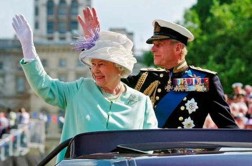 英国不为菲利普亲王办国葬,多国政要追忆缅怀