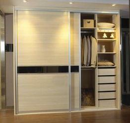 衣柜平方门多少钱一平方