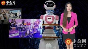 外媒称中国机器人发展速度惊人或很快碾压美国