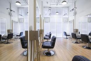 理发店的名字怎么取,理发店取名技巧