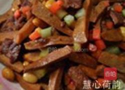 胡罗卜焖肉做法大全