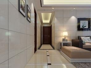 走廊與客廳隔斷風水