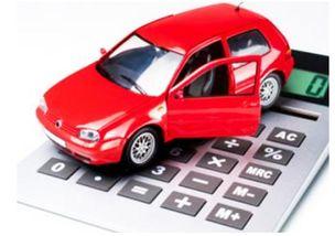 二手车抵押贷款(买二手车可以贷款吗)