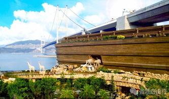 香港旅游 香港景点最新优惠大全 香港景点打折优惠信息汇总
