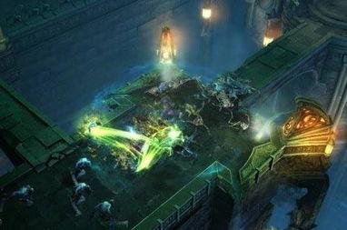 暗黑3死灵法师取消因召唤超游戏负担