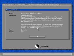 使用一键GHOST安装XP系统完整教程