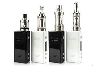 电子烟推荐(哪个电子烟品牌好?)