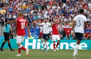 俄罗斯世界杯最精彩的事