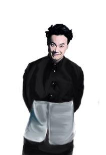 陈奕迅 来自偷影子的金鱼的图片分享 堆糖