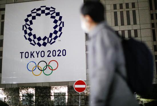 东京奥运会拟不接待国外观众