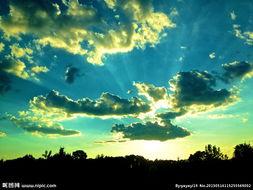 教你用Photoshop改变图片天空