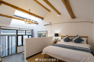 北京周边藏着一个小院民宿,让你和朋友尽享欢聚时光