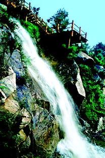 中国旅游日陕西有哪些景点免票
