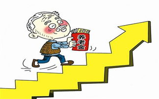 2016退休养老金调整:河北省企业退休养老金上调消息