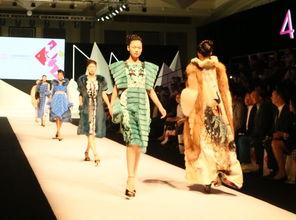 新锐设计力量聚集亚洲皮草时尚日展现年轻风潮