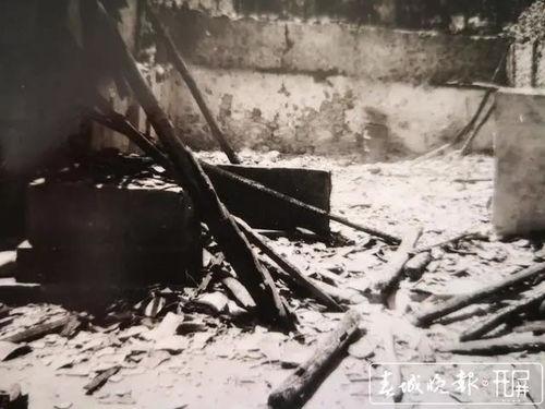 宣威一男子连杀3人逃亡26年,午夜梦回总被漫天火光惊醒