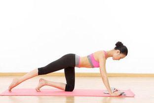 瑜伽什么动作可以减大腿
