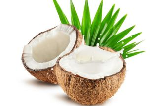 椰汁对健身的好处