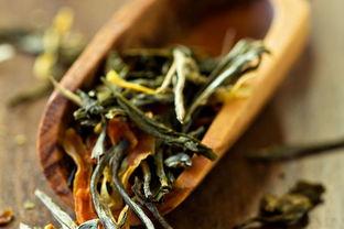 描寫綠茶的詞語