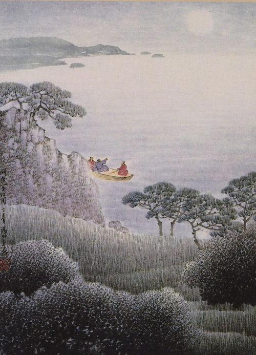 陈王昔时宴平乐的典故