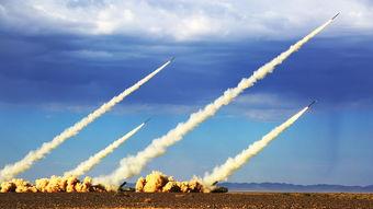 4枚变8枚伊朗导弹试射照被指p图,看到这个原因,心疼伊朗
