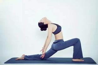 经期可以做的瑜伽姿势