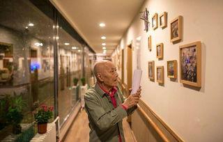 特色项目:县、镇、村多级养老服务网络和运营个农村居家养老服务站(农村幸福院),提升个农村居家养老服务站,农村养老服务设施覆盖率达到以上.