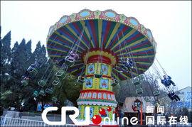 世界水电旅游名城的中国年