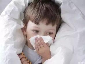镇江新区家长们一定要看 最近高发 EB病毒 ,与感冒症状极为相似