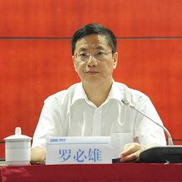 中国能建领导干部调整表态发言