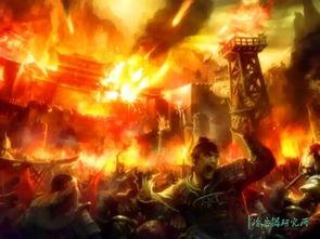 冷兵器研究所 三道城墙为何挡不住 靖康之耻 从城防角度说说宋代开封保卫战