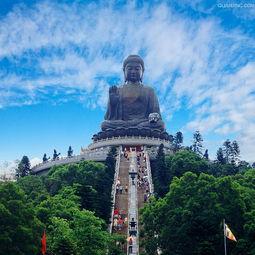 香港十大 旅游 景点 TOP10 央广网