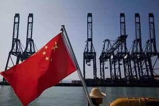 人民日报中国经济长期向好有能力跨越中等收入陷阱