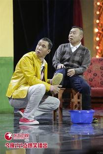 潘长江讲述老年人心酸