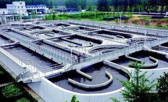306*500图片:投入使用的污水处理厂