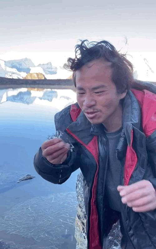 细思极恐西藏冒险王疑似被害争议视频曝光,让人震惊