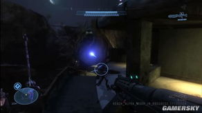 光环的游戏解说攻略
