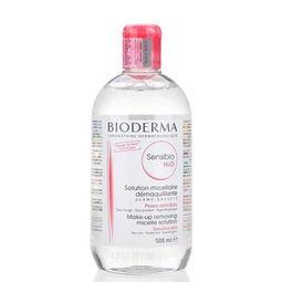 法国贝德玛卸妆水真假