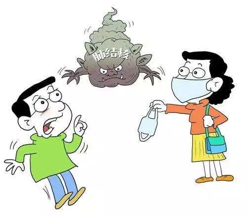 预防结核病的小常识